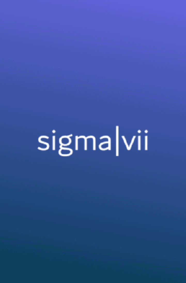 Acumen: Technology & Venture Building Specialists - sigma vii